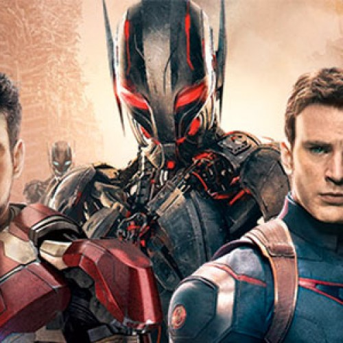 New trailer for Avengers: Age of Ultron coming this month