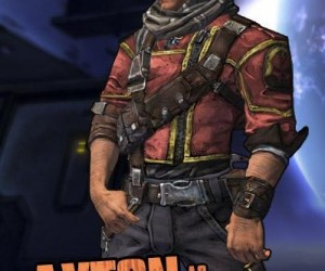 axton as athena