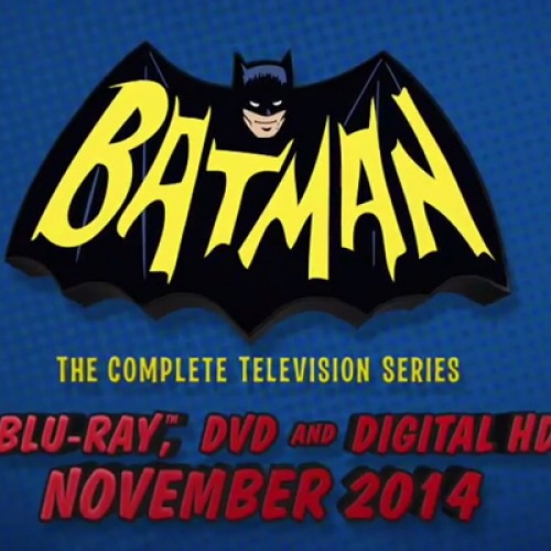 Adam West, Burt Ward and Julie Newmar will be at San Diego Comic-Con 2014