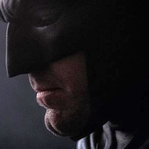 Ben Affleck talks some more about his role in Batman v Superman: Dawn of Justice