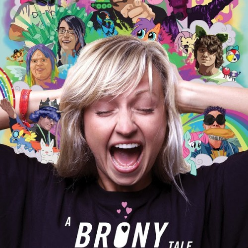 'A Brony Tale' review: Just needs to be 20 percent cooler