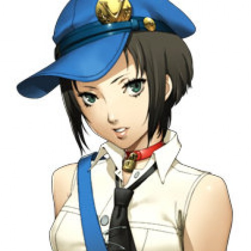 Marie joins the fight in Persona 4 Arena: Ultimax as a DLC character