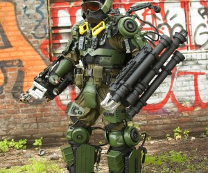 edge of tomorrow cosplay besPRESS1