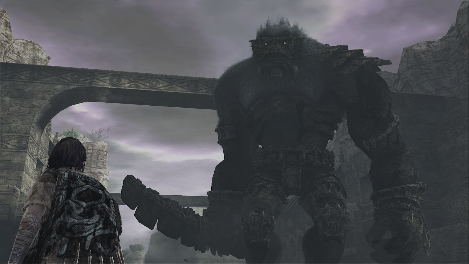 Shadow Of The Colossus The 16 Colossi Ranked Nerd Reactor