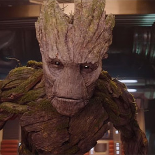 Watch Vin Diesel speak five different languages for Guardians of the Galaxy
