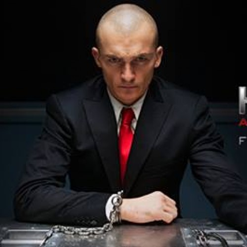 SDCC 2014: First look at Agent 47 in Hitman: Agent 47 movie