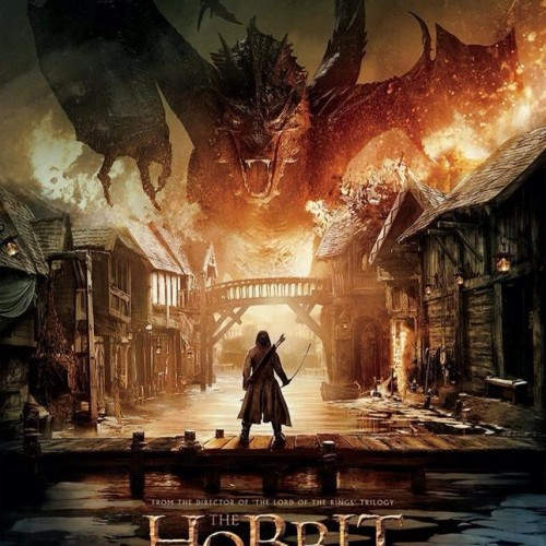 Here's your chance to win a trip to New Zealand for The Hobbit: The Battle of the Five Armies