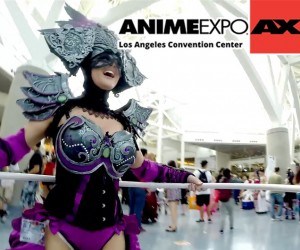 hula cam anime expo nerd reactor