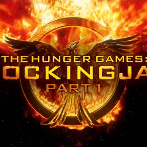 The Hunger Games: Mockingjay Part 1 teaser trailer is here!