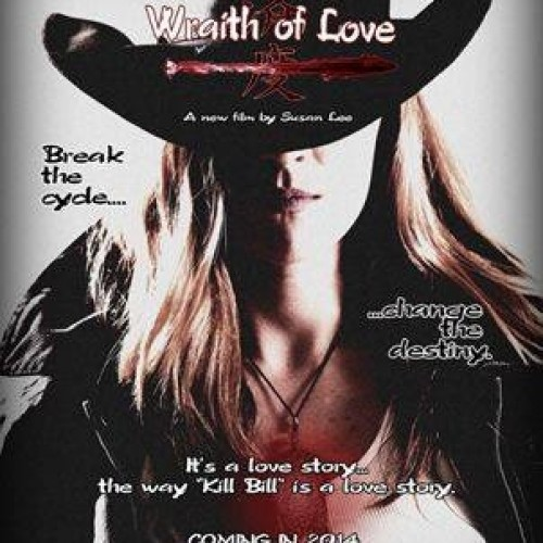 Wraith of Love is no boys club production!