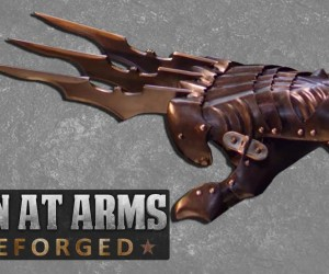 man at arms reforged