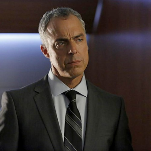 Interview with Titus Welliver on Transformers 4, Agents of SHIELD, and Ben Affleck as Batman
