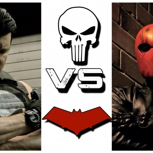 Punisher vs. Red Hood fan film