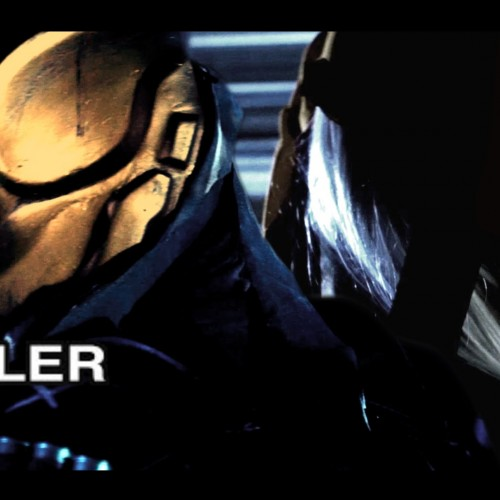 Ravager and Deathstroke fan film gets a teaser trailer