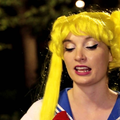 Tuxedo Mask gets a taste of reality in this hilarious video