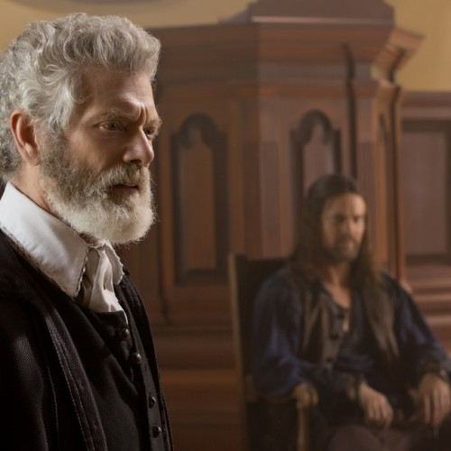 Salem: 'Ashes, Ashes' review