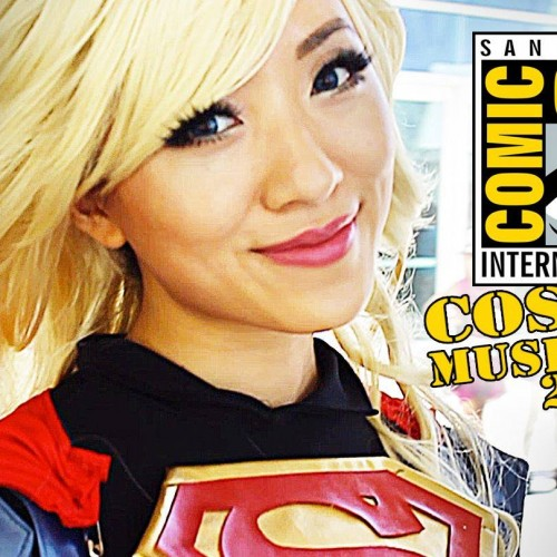 SDCC 2014 Cosplay Music Video by Aggressive Comix