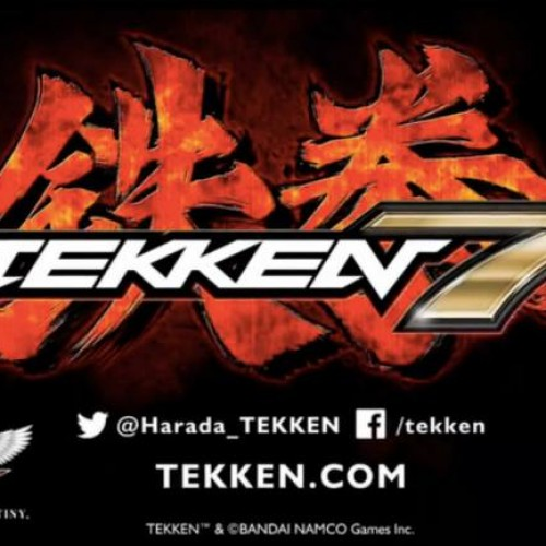Tekken 7 announced – Will this be the Final Battle?