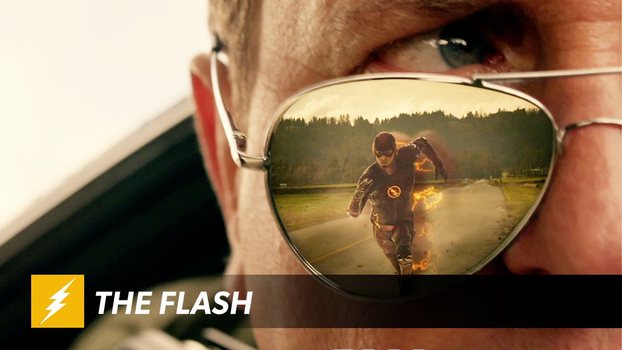 The Flash Cw Pictures to pin on Pinterest
