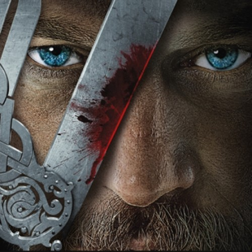 Vikings to raid SDCC with panels, interviews, off-site experience, comic