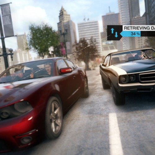 Watch Dogs 2 to have new main character?