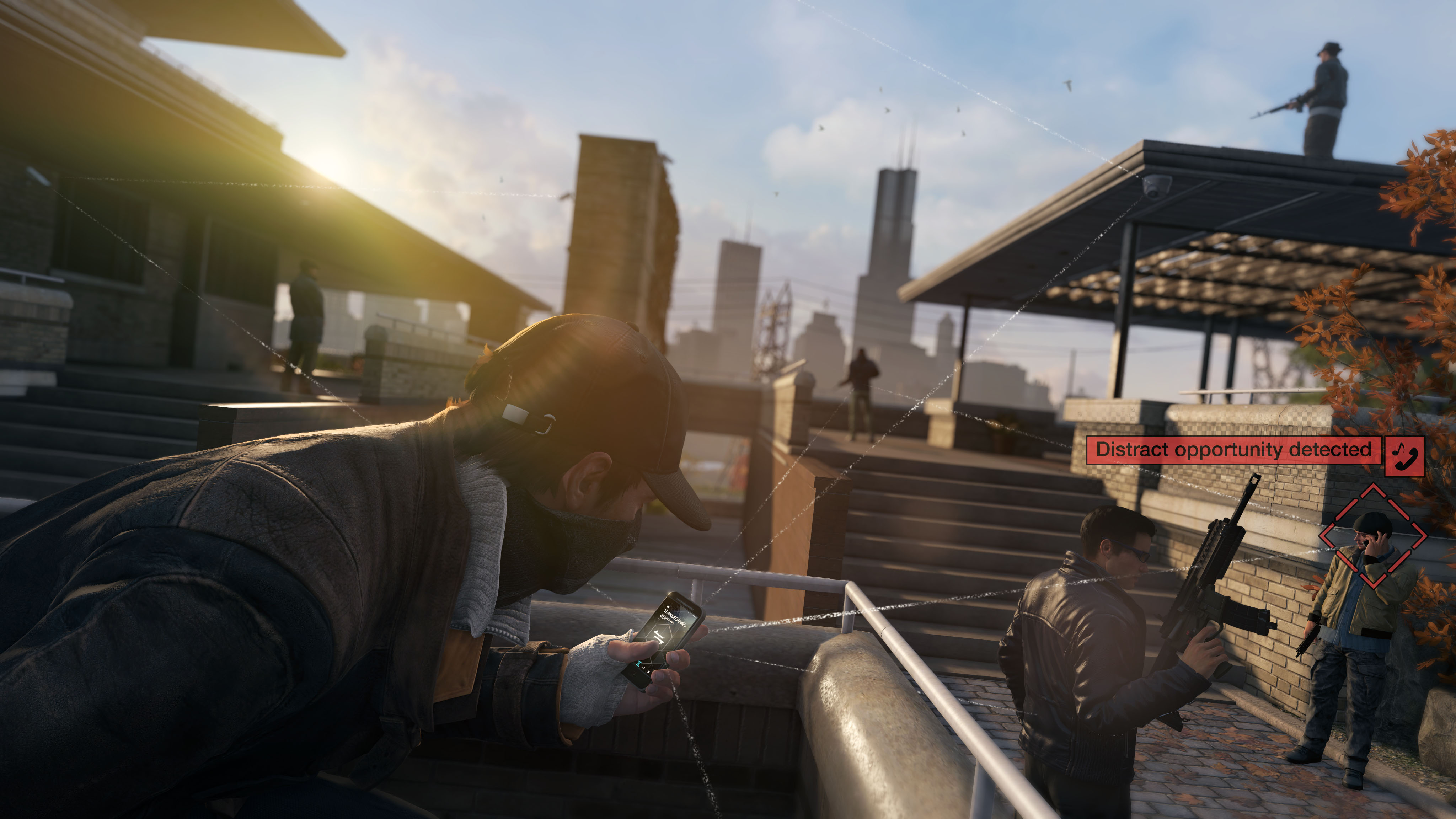 Watch Dogs DLC missions and extras now available  Nerd Reactor