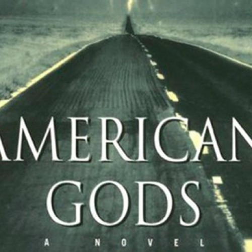 Neil Gaiman's 'American Gods' headed for television