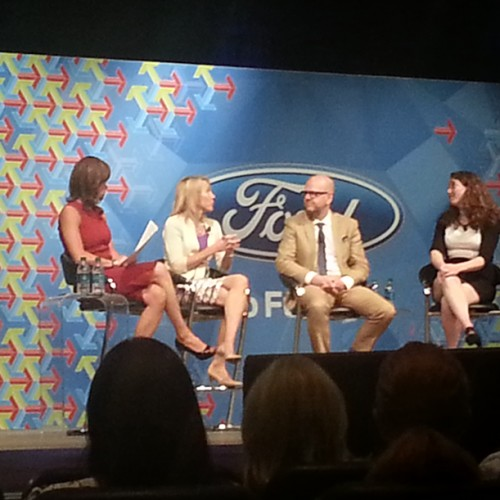 Ford Motor Company – Trend Conference (Day 2)