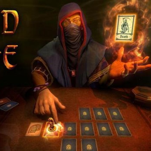 Hand of Fate Early Access impressions