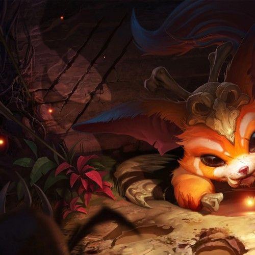 League of Legends: Gnar, The Missing Link, revealed