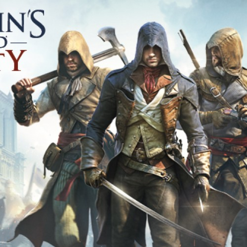 Got the Assassin's Creed Unity season pass? Get a free Ubisoft game this week