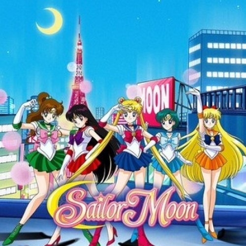 Sailor Moon Day at Anime Expo 2014