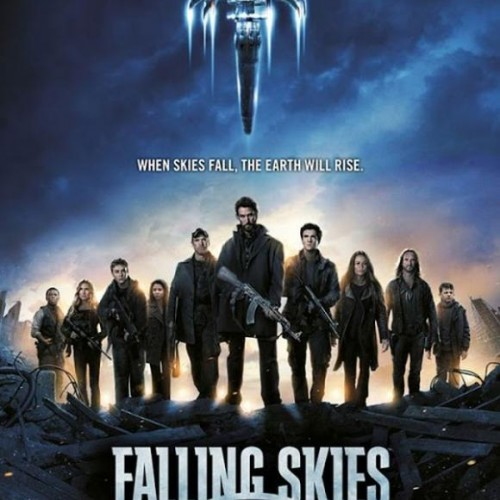 SDCC 2014: Falling Skies, see what's coming in 2014