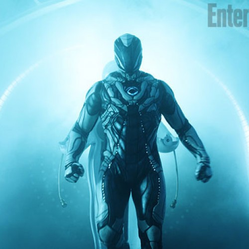 Check out Max Steel in his superhero mode