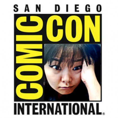 SDCC: How to mentally prepare yourself for Comic Con