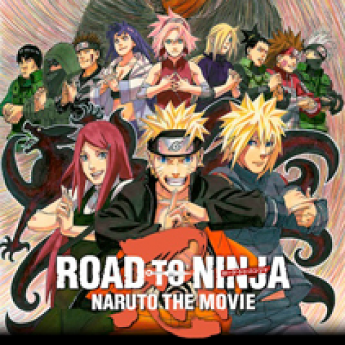 Road to Ninja: Naruto the Movie coming to select US theaters