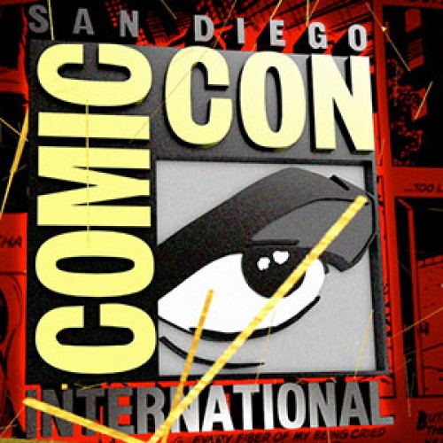 SDCC 2014: Saturday schedule revealed