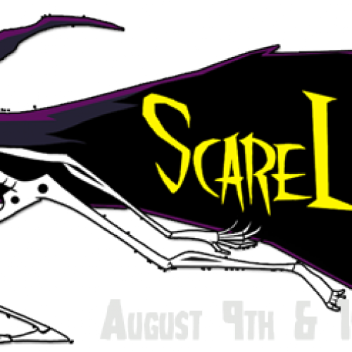 ScareLA is coming and we have your promo code!
