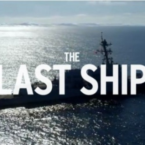 SDCC 2014: The Last Ship, we dive deeper into this fresh series