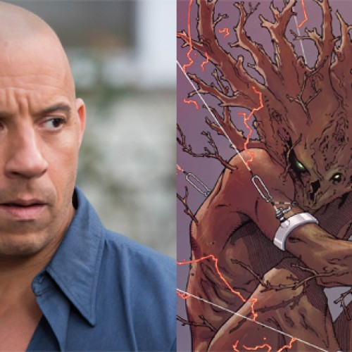Vin Diesel shares his thoughts on Guardians of the Galaxy after watching the latest cut