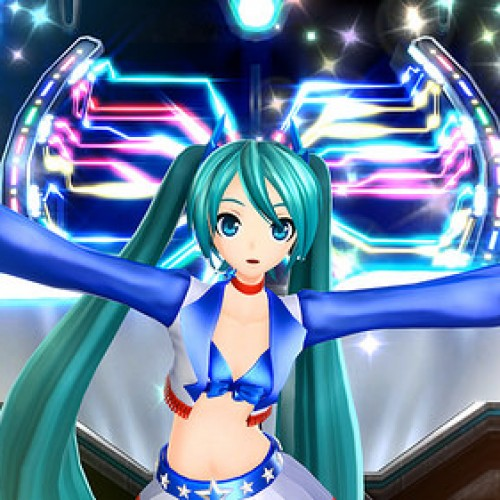 Hatsune Miku: Project Diva F 2nd worldwide release November 21