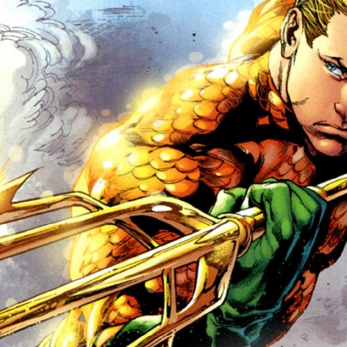 Warner Bros. is working on Aquaman movie