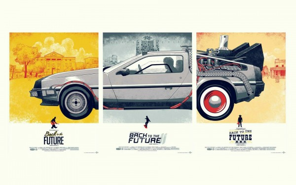 Back-to-the-Future By Phatom City creative
