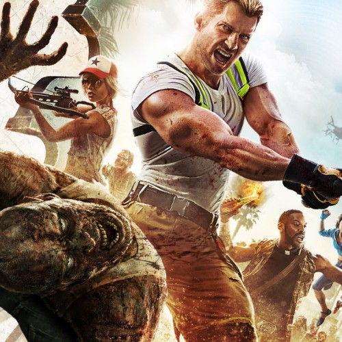 Dead Island to become a live-action zombie flick