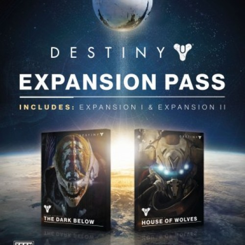 Destiny's first expansion – 'The Dark Below' set for release in December 2014