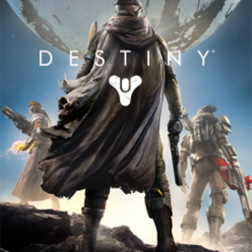 Check out Destiny's Playstation exclusive, Dust Palace, in this quick walkthrough