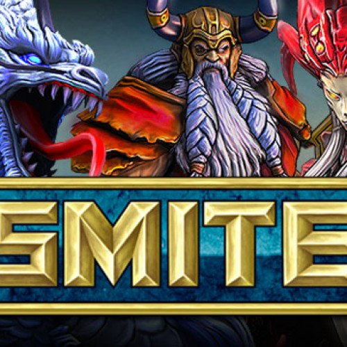 Gamescom 2014: Smite is coming to Xbox One