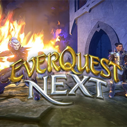 SoE Live 2014: EverQuest Next