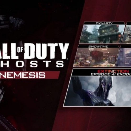Duty: Ghost DLC 'Nemesis' is now available for Xbox One and Xbox 360