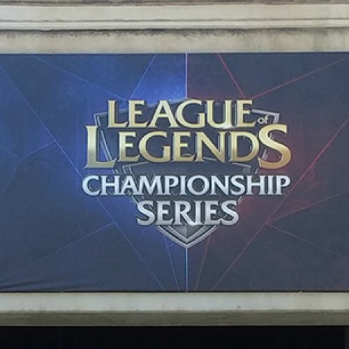 So you're new to the League of Legends Championship Series?